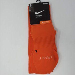 Nike Classic Cushioned Soccer Socks